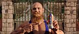 Nowy Lech Free 0,0% Arbuz z miętą w nowej reklamie