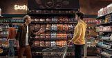 Intensywna kampania wspierająca czekolady Wawel