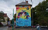 Nowe eko murale i specjaliści IT ratujący planetę - kampania No Fluff Jobs
