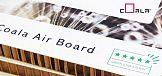 Antalis wprowadza na rynek Coala Air Board