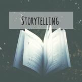 Storytelling - skuteczne narzędzie marketingowe