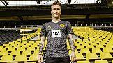 Wyjazdowe stroje Borussii Dortmund na sezon 2021/2022