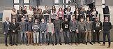 Studenci poligrafii z wizytą w zakładach Koenig & Bauer