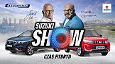 """Portfolio: """"Suzuki Show"""" - kampania reklamowa Suzuki"""