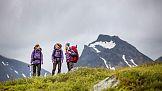 Fjällräven startuje z wirtualnymi trekkingami Fjällräven Classic TV