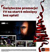 Spraw bliskim radość na święta: Świąteczna kampania Cyfrowego Polsatu