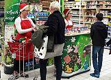Czy warto organizować świąteczne akcje promocyjne?