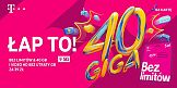 T-mobile startuje z kampanią promującą dostęp do 5G w ofercie na kartę