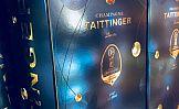 """Api współtwórcą opakowania na limitowaną, """"mundialową"""" wersję szampana Taittinger"""