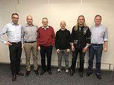 Technologia Apogee Cloud w szwajcarskiej firmie Merkur Druck