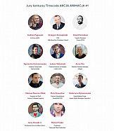 Rusza pierwsza edycja konkursu Timecode Akcja Animacja