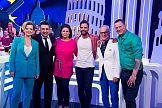"""""""Europa da się lubić – 15 lat później"""" – nowy rozrywkowy program TVP2"""
