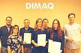 Znamy zwycięzców konkursu Dimaq Uni