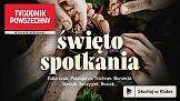 """""""Tygodnik Powszechny"""" i Audioteka łączą siły"""
