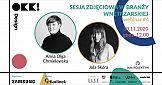 Sesja zdjęciowa w branży wnętrzarskiej - webinarium Okk!design z Jam Kolektyw