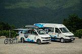 Dotrelations dla Volkswagen Samochody Użytkowe MTB Team