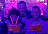 Bluerank drugi w Europie – sukces polskiej agencji