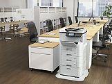 Nowe drukarki Workforce Pro A3 i A4 dla małych grup roboczych