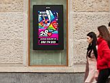 Wielki 28. Finał WOŚP na ekranach DOOH