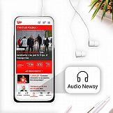 Audio Newsy w Wirtualnej Polsce