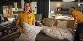 """VMLY&R mówi: """"Wyśpij się z Ikea"""