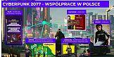 Gra jako nośnik reklamowy: co-marketing przy Cyberpunk 2077