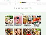 Medonet.pl w nowym serwisie edukuje o zdrowym odżywianiu