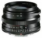 Voigtländer Nokton 35 mm f/1,2 dla Fujifilm X