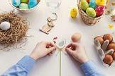 Badanie: Czego Polacy szukają w internecie przed Wielkanocą?