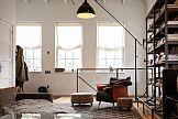 Inspiracje Bauhausem i lampa z recyklingu: konkursy dla młodych twórców
