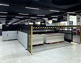 Nowa platforma drukująca Durst P5 350 High Speed