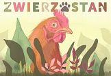 """""""Zwierzostan"""" – nowy, własny program dokumentalno-przyrodniczy Ipli"""