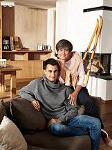 Dziękuję Ci Mamo: Maciej Kot ambasadorem kampanii Procter & Gamble