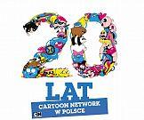 Cartoon Network świętuje 20 urodziny