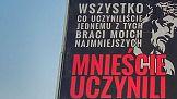 Rzeszów: Grzywna za drastyczne billboardy antyaborcyjne [drastyczne zdjęcia]