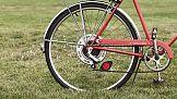 Konkurs na logo Wielkopolska Bike