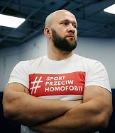 #SportPrzeciwHomofobii: Kampania społeczna KPH