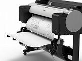 Canon Imageprograf TM: Wielkoformatowe wydruki na żądanie