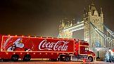 Brytyjskie władze wzywają do bojkotu świątecznej kampanii Coca-Coli