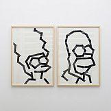 Wystawa Eike Königa: Między designem i sztuką
