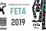 Konkurs na plakat Feta 2019