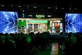 """Żabka i Microsoft prezentują koncept """"sklepu przyszłości"""""""