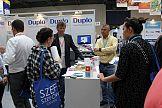 Duplo na Festiwalu Druku: Cyfrowa introligatornia i lakierowanie 3D