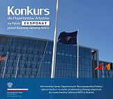 Konkurs na polski eksponat do kwatery NATO