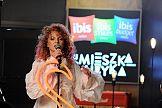 """Sarsa w finale kampanii """"Ibis. Tu mieszka muzyka"""""""