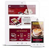 Coffee Club. Program lojalnościowy Costa Coffee od Ideo