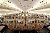 Nowe kanały Emirates promują lokalne firmy