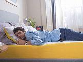 Sekret dobrego snu w kampanii Eve Sleep