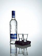 Nagroda dla nowej butelki Finlandia Vodka