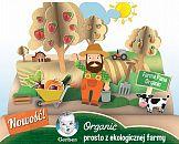 Kampania Gerber: Pan Organic w roli głównej